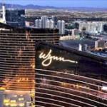 Gambling revenue in Las Vegas rising