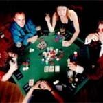 Online Poker Study