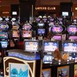 Slots in Rivers Casino, Pittsburgh