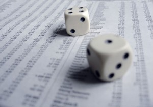 financial-dice