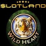 Wild Heart at Slotland