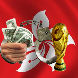 Police Busts Illegal Betting Operation Taking Wagers on World Cup Sports Scores