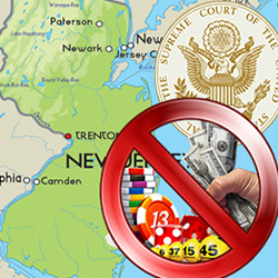 New Jersey Looks to Overturn Decision by Supreme Court on Sportsbetting