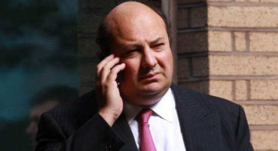 Achilleas Kallakis will serve an additional seven years in jail