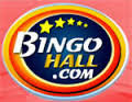 Play bingo at Bingo Hall!