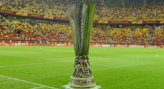 Europa League is a league you can bet on