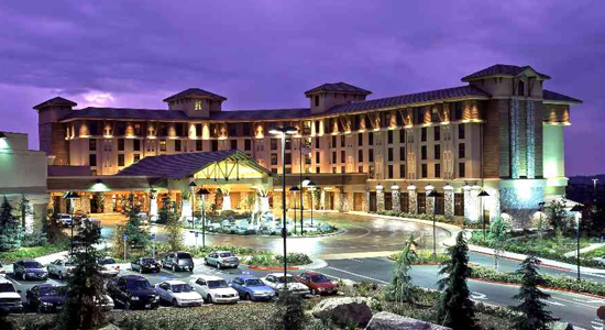 Chukchansi Casino faces uncertain times after armed standoff