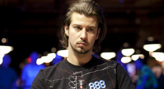 Darren Woods accused of opening fake accounts on poker sites