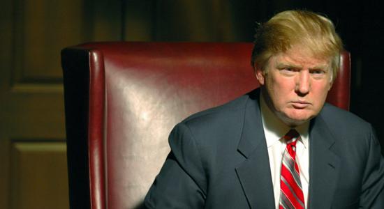 Donald Trump saves his reputation
