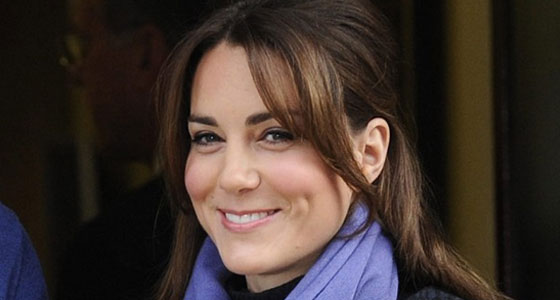 Duchess of Cambridge pregnant with twins