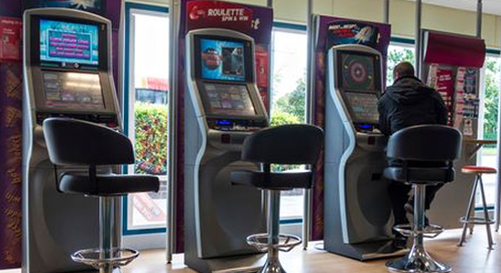 The UK Government still hasn't taken steps to stop FOBTs from spreading
