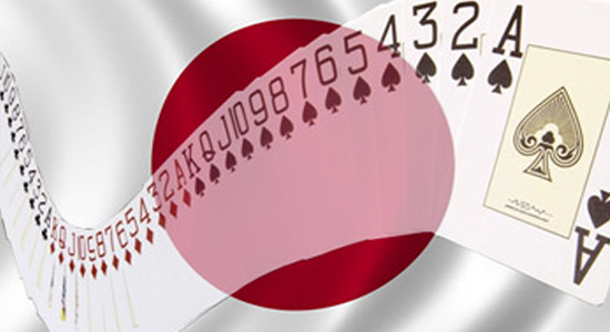 Japan's casino bill up for discussion
