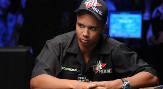A British gambling venue is refusing to pay Phil Ivey his GBP7.7 million in winnings