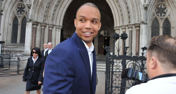 Phil Ivey says  that he would never cheat in a casino