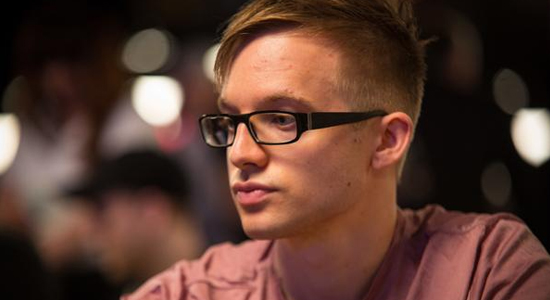 Martin Jacobson has won the final battle of the World Series of Poker