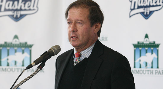 Dennis Drazin New Jersey  sportsbetting