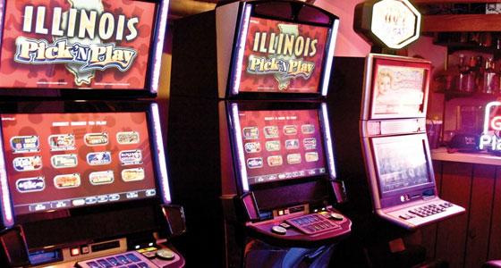 Joy of casino: Illinois style (Photo:)