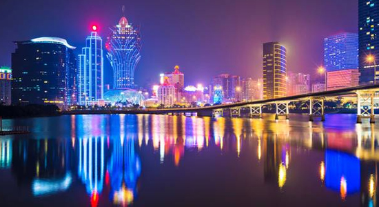 Macau is in big trouble