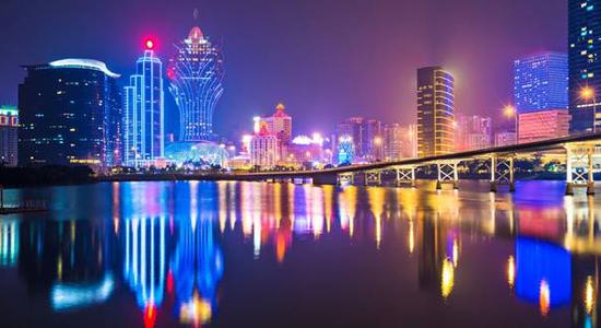 Macau is in big trouble
