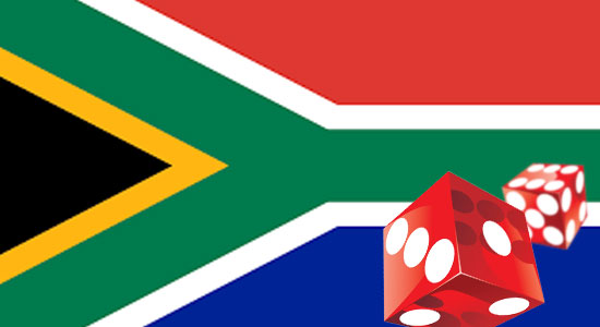 South Africa gambling
