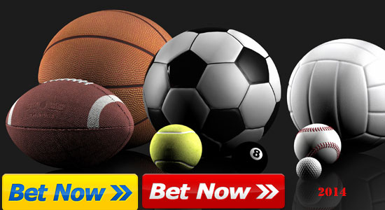 Betting news in 2014