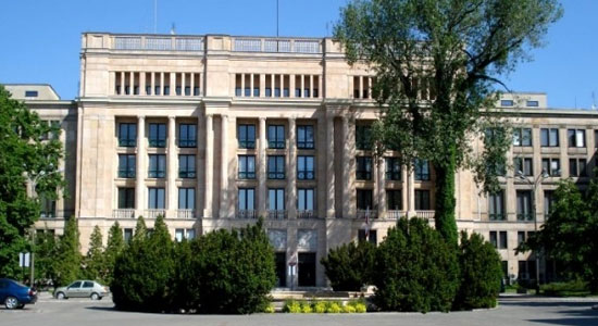The Polish Ministry of Finance