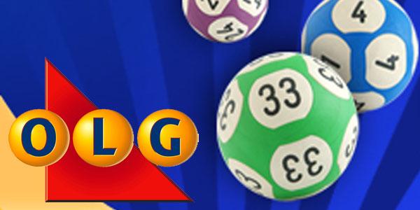Ontario Lottery online