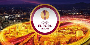 Europa League matches 2