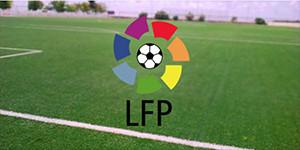La Liga Matchday 26