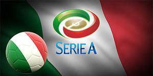 Serie A week 24