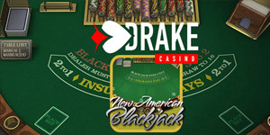 Drake Casino Blackjack Tournament