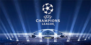 Champions League 1/16 Finals