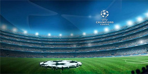 Champions League 1/16 Finals