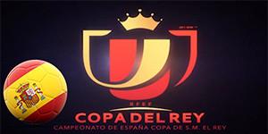 Copa del Rey Betting Preview – Semi-Finals