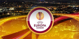 Europa League 1/16 Finals