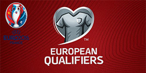 European Qualifiers Round 5