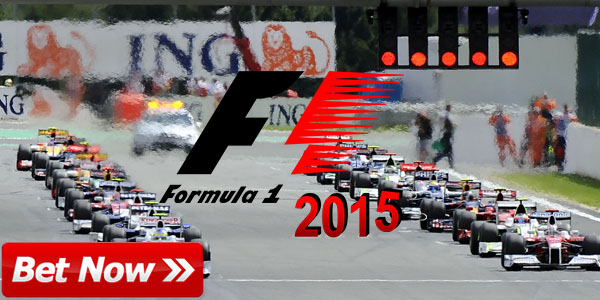 latest formula 1 results