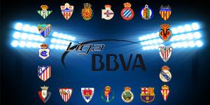 La Liga Week 28