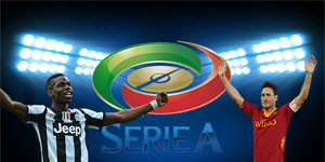 Serie A Betting week 27