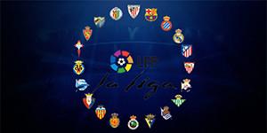 La Liga week 29