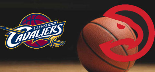 A Review of Game 1 of the NBA Eastern Conference Finals 2015