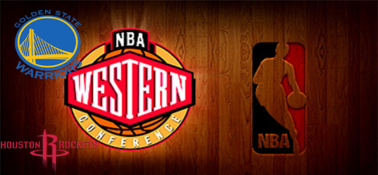 NBA Playoffs Western Conference Finals