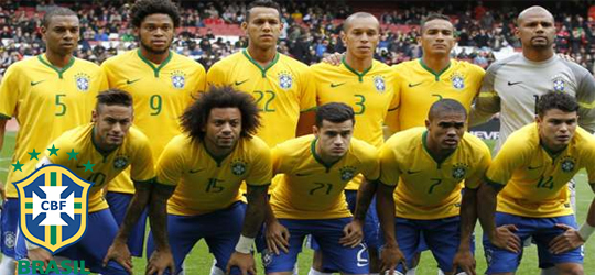 Brazil is among the contenders of Copa America