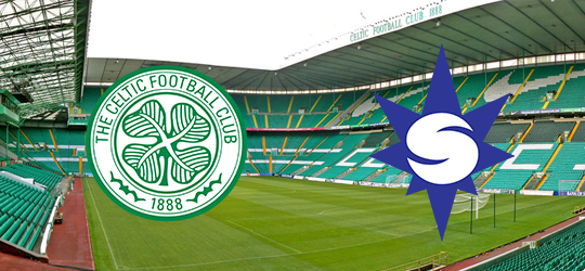 Celtic is to face Icelandic Stjarnan.