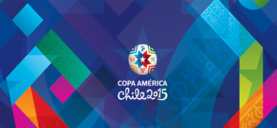 There are many reasons to follow Copa America