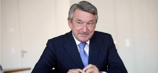 Ernst Tanner Hoffenheim
