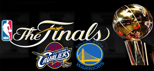 NBA Finals Game Three