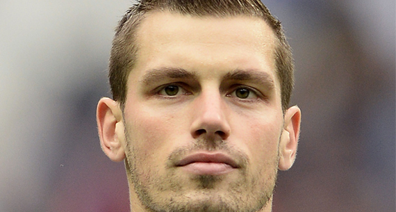 Morgan Schneiderlin  football