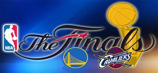 NBA Playoff Finals