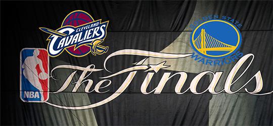 NBA Finals Games Five and Six